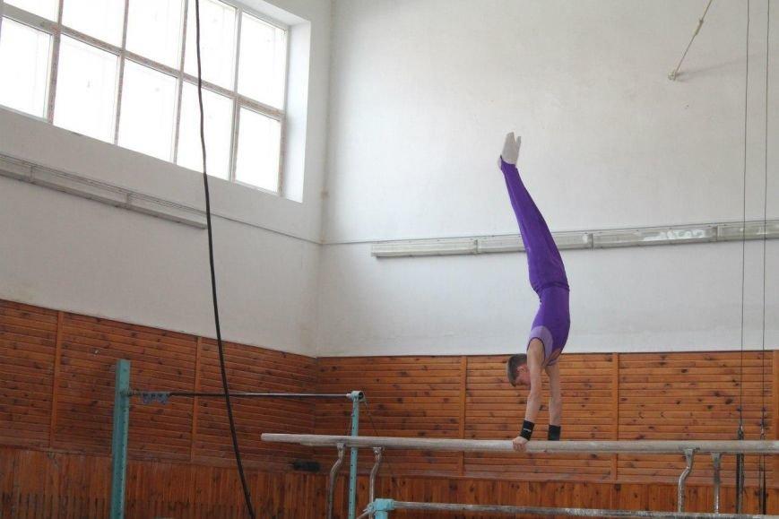 В Сумах состоялось открытое первенство по спортивной гимнастике (ФОТО), фото-4