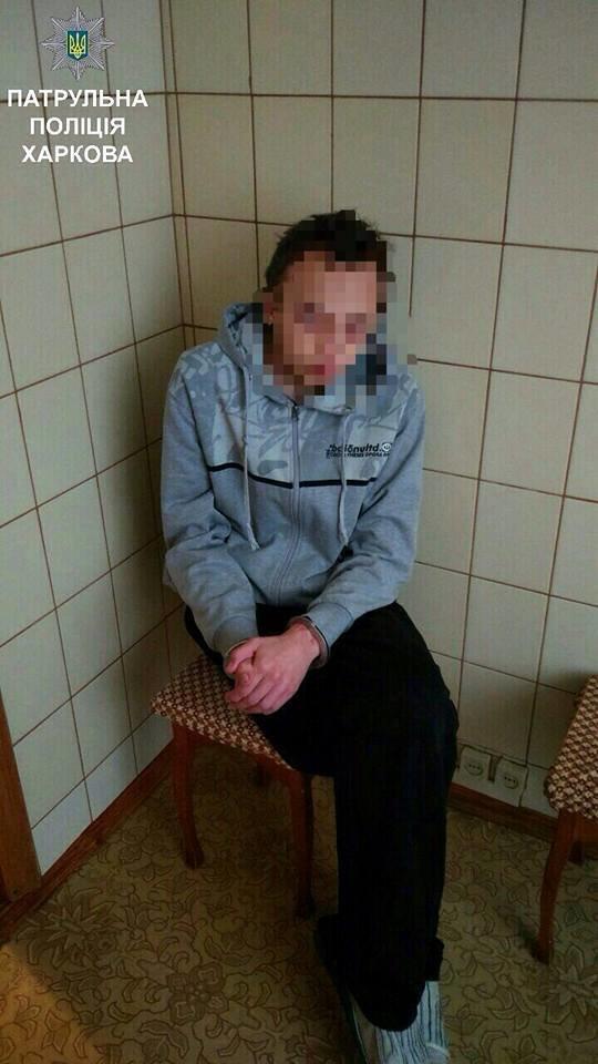 Харьковчанин убил свою мать и пытался повеситься (ФОТО), фото-2