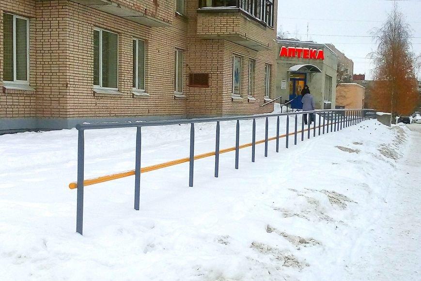 Одна из аптек в городе Пушкине полностью оборудована для инвалидов, фото-1