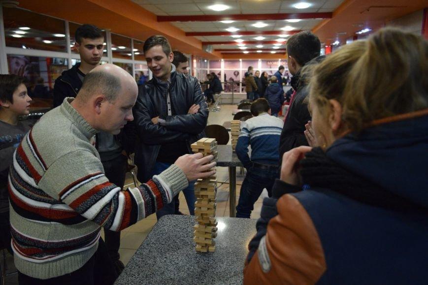 У Кам'янці відбувся II Чемпіонат міста з настільних ігор, фото-2