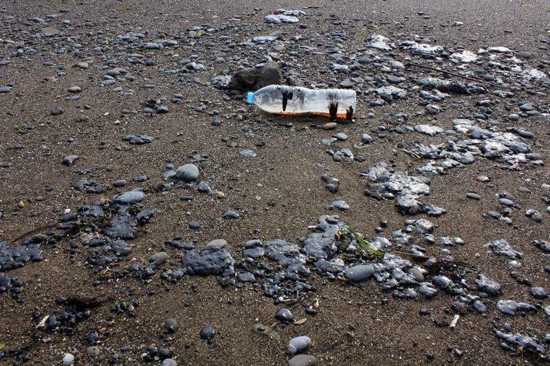 У берегов Крыма произошёл выброс нефтепродуктов (ФОТО, ВИДЕО), фото-4