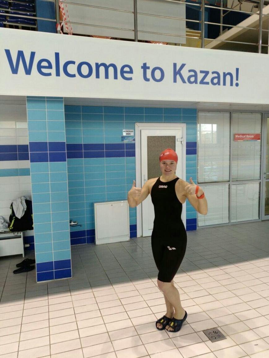 В Полевской вернулась двукратная чемпионка России, фото-4