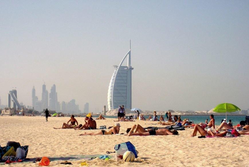 Плохие советы: как испортить себе отдых в ОАЭ, фото-3