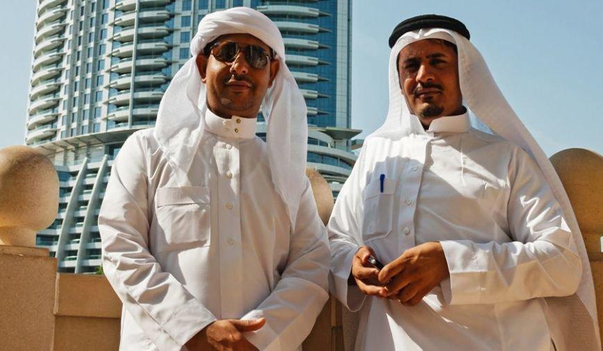 Плохие советы: как испортить себе отдых в ОАЭ, фото-2