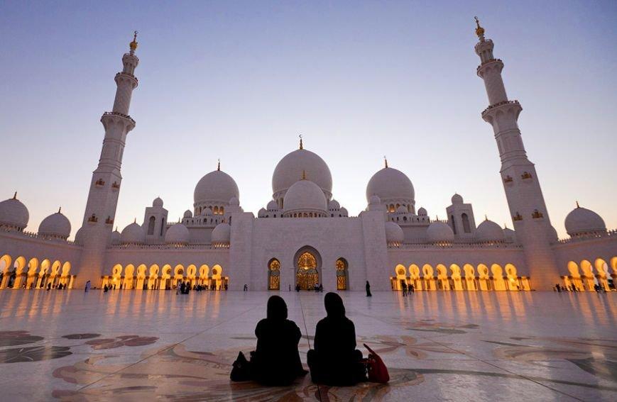 Плохие советы: как испортить себе отдых в ОАЭ, фото-1