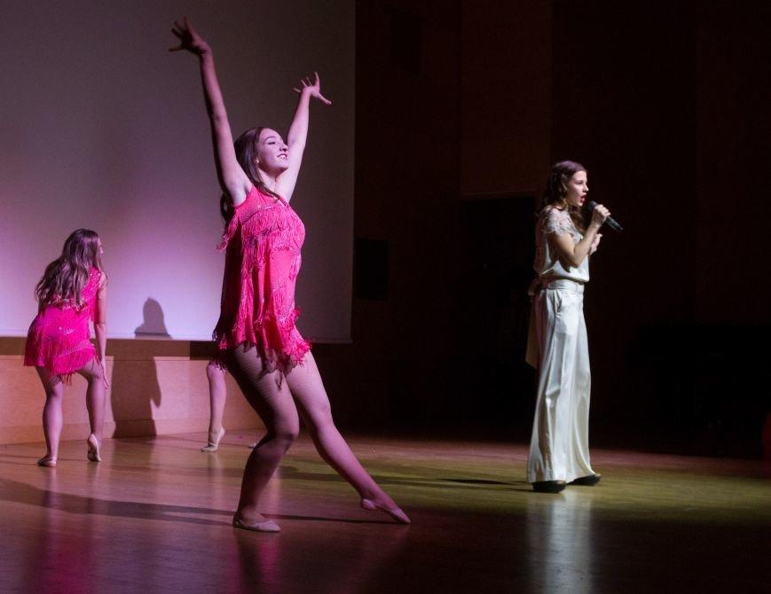 В Троицке прошёл конкурс талантов «Мириады звёзд-2016», фото-5