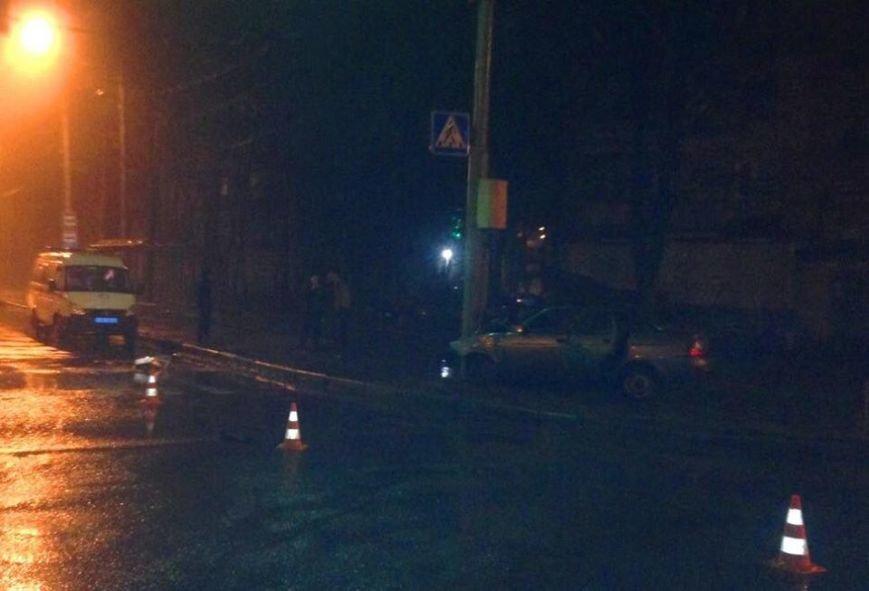 За сутки в авариях на Харьковщине погибли пять человек (ФОТО), фото-1