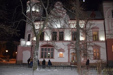 Чергова історична будівля міста отримала підсвітку (ФОТО), фото-2