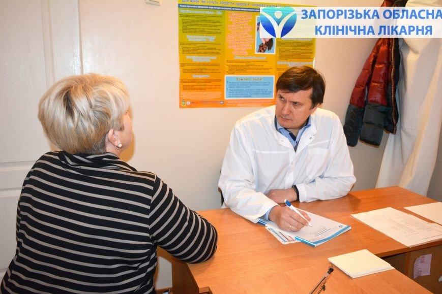 На приеме у гинеколога Валерия Шалимова было около 30 пациенток