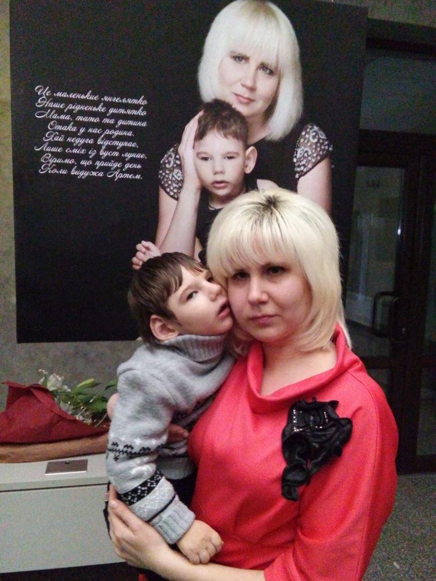 В Сумах с помощью фото показали души особенных детей (ФОТООТЧЕТ), фото-2