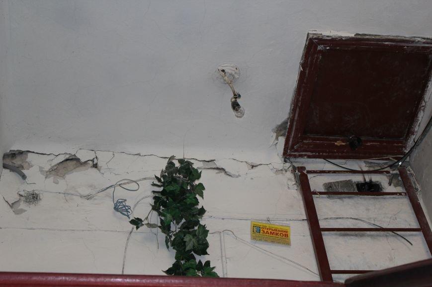 В Мариуполе инспекция по благоустройству ходила по подъездам (ФОТО), фото-1