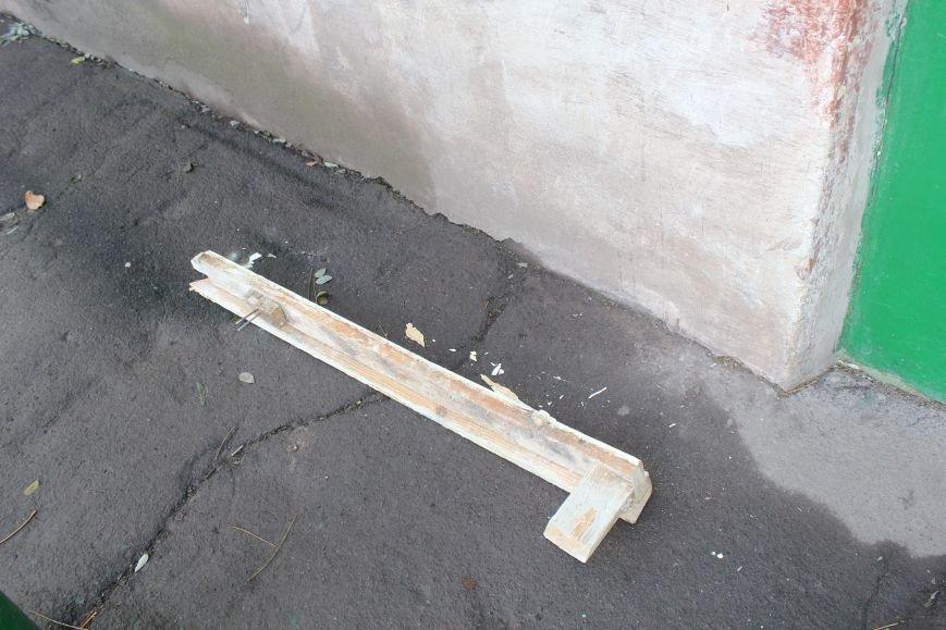 В Мариуполе инспекция по благоустройству ходила по подъездам (ФОТО), фото-3