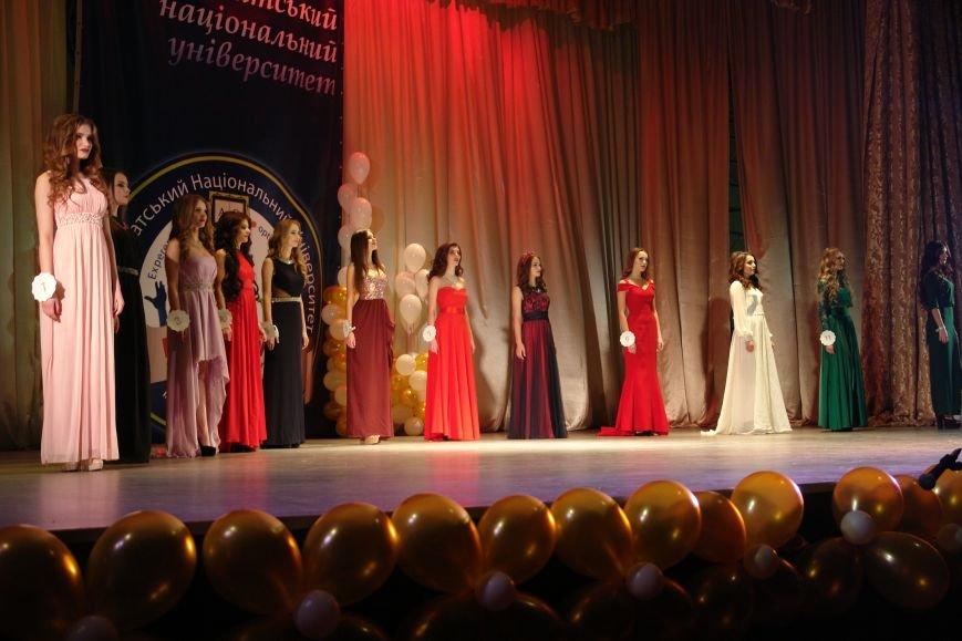 У Прикарпатському університеті обрали найкрасивішу студентку (ФОТОРЕПОРТАЖ), фото-8
