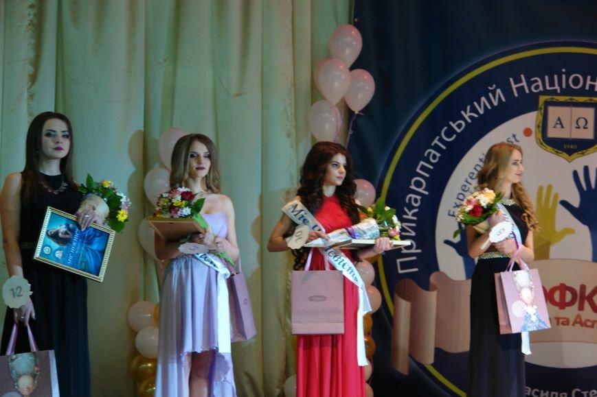 У Прикарпатському університеті обрали найкрасивішу студентку (ФОТОРЕПОРТАЖ), фото-13