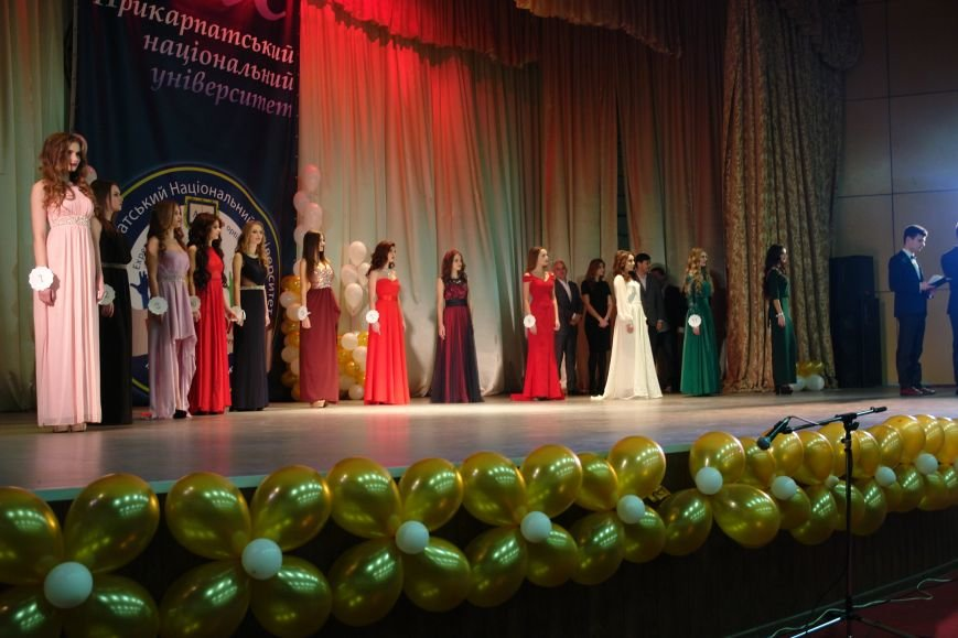 У Прикарпатському університеті обрали найкрасивішу студентку (ФОТОРЕПОРТАЖ), фото-9