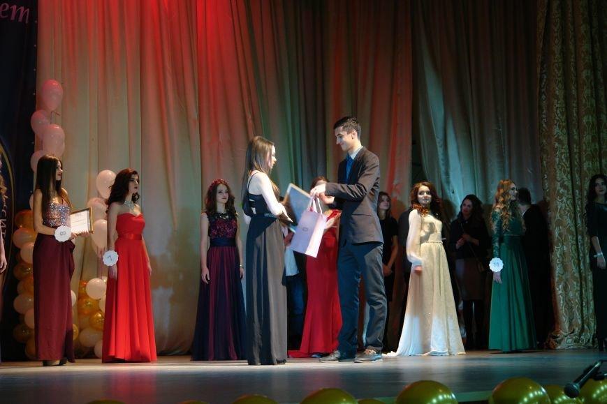 У Прикарпатському університеті обрали найкрасивішу студентку (ФОТОРЕПОРТАЖ), фото-12
