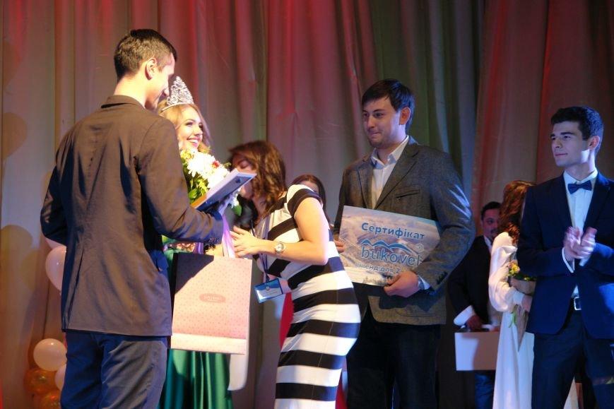 У Прикарпатському університеті обрали найкрасивішу студентку (ФОТОРЕПОРТАЖ), фото-14