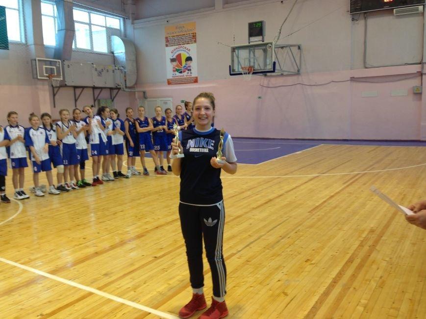 Полевские девчата на «ура» отыграли в баскетбол, фото-1
