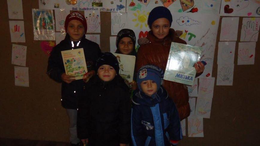 Свято на рубежі з війною. Франківців просять допомогти до Дня Миколая дітям із АТО, фото-2