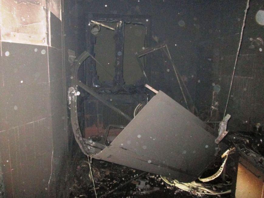 """Каменские спасатели тушили пожар на """"Золотых песках"""", фото-2"""