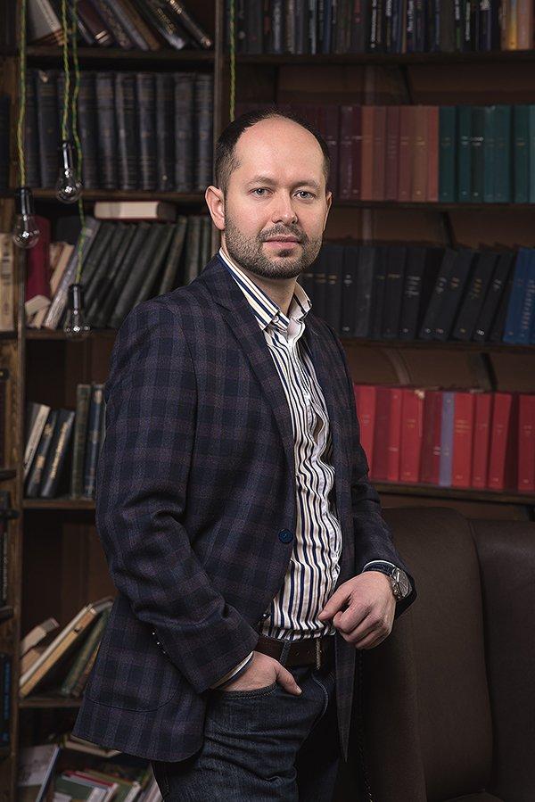 Сергей Кравцов (мм)