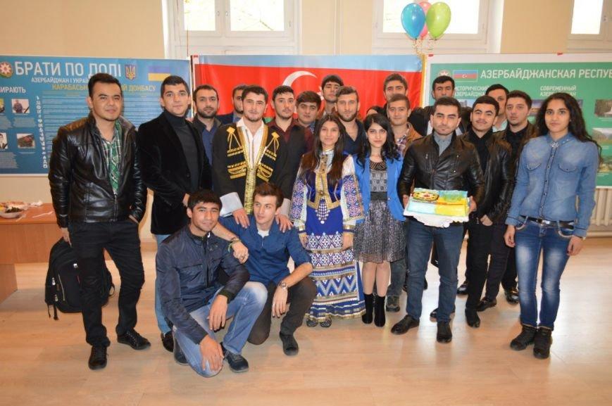 В вузах Мариуполя учатся 167 иностранцев (ФОТО), фото-1