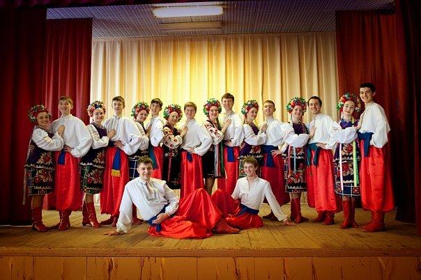"""Танцювальні колективи """"Апельсин"""" та """"Барвінок"""" вибороли призові місця на Всеукраїнських конкурсах, фото-1"""