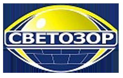 Логотип светозор
