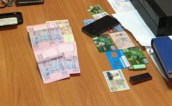Руководители сектора дорожной полиции Каменского вымогали взятки с подчиненных (Обновлено), фото-7