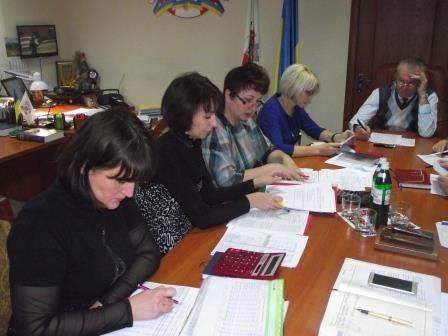 Міський голова Віктор Весельський провів робочу нараду з питань формування міського бюджету на 2017 рік, фото-1