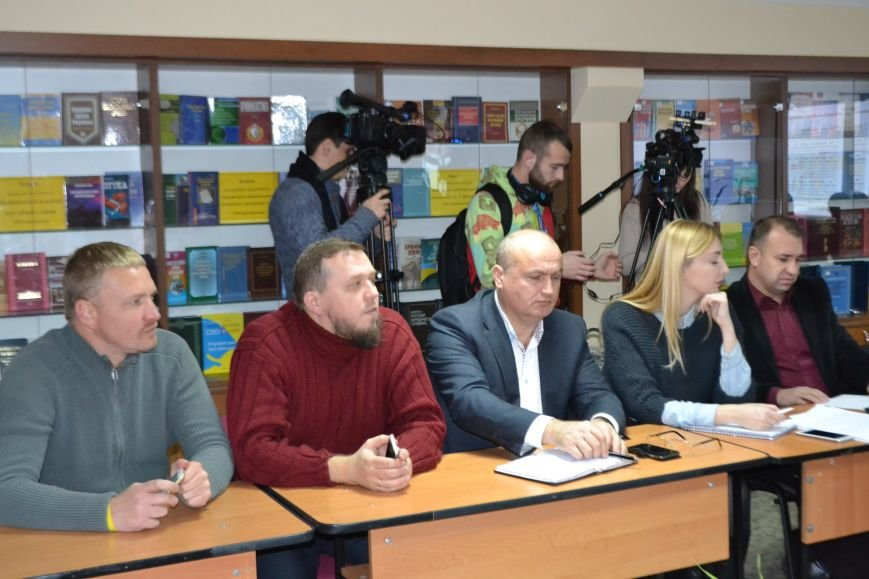 """Чтобы улучшить экологию, """"АрселорМиттал Кривой Рог"""" и активисты установили диалог (ФОТО), фото-10"""