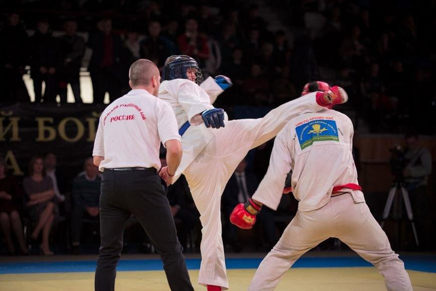 Сахалинец завоевал золото на Всероссийском турнире по армейскому рукопашному бою, фото-3