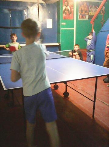 В Покровске состоялся турнир по настольному теннису, фото-1