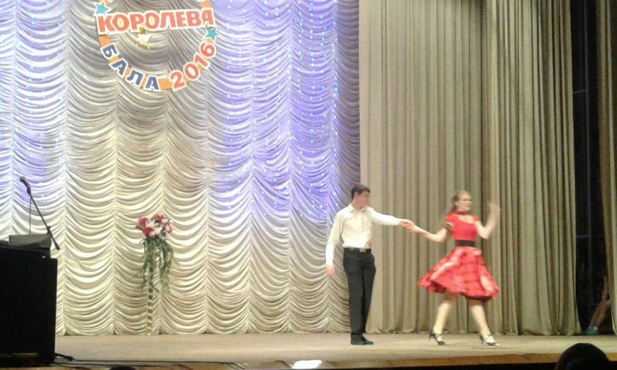 В Ульяновске впервые выбрали Королеву школьного бала. ФОТО, фото-2