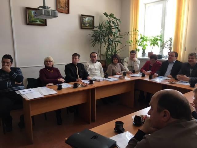 В Новоград-Волинському відбувся захід з питань міграції сільського населення за кордон у пошуках роботи, фото-1