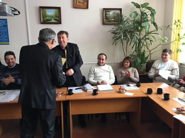 В Новоград-Волинському відбувся захід з питань міграції сільського населення за кордон у пошуках роботи, фото-2