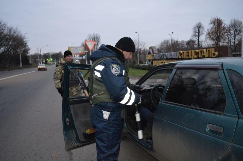 Что сделала за месяц Краматорская полиция?, фото-5