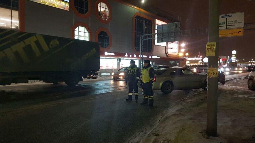 Инспекторы ГИБДД провели рейд «Маленький пешеход» в Новой Москве, фото-3
