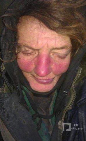 В Долинской в подвале дома обнаружили труп пожилой криворожанки  (ФОТО), фото-2