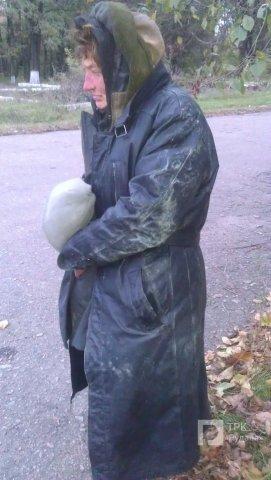 В Долинской в подвале дома обнаружили труп пожилой криворожанки  (ФОТО), фото-1