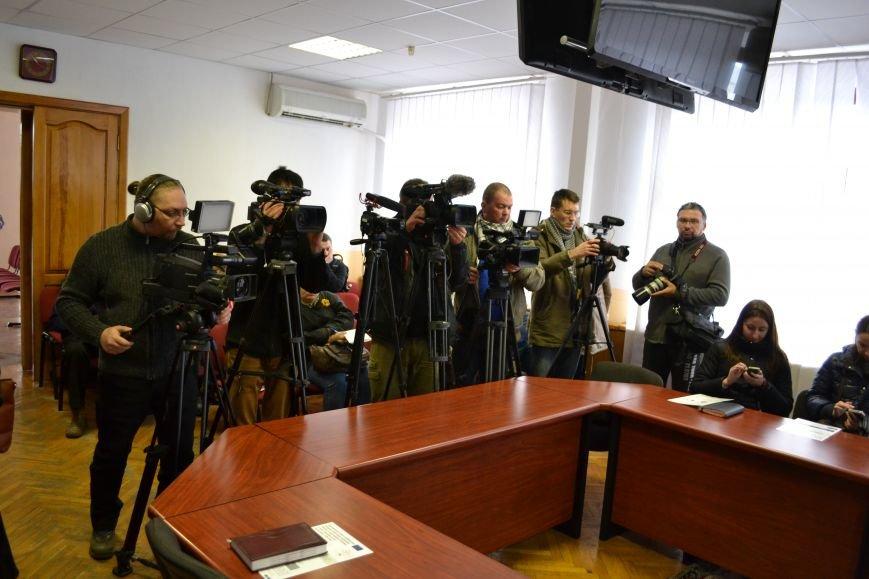 ЕС выделит 10 млн евро на решение проблем бывшего ПХЗ в Каменском, фото-2