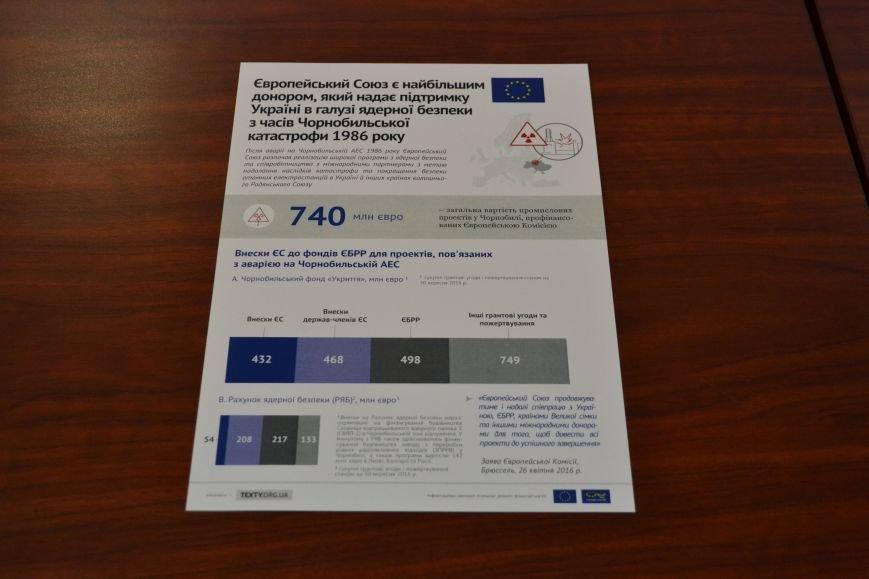 ЕС выделит 10 млн евро на решение проблем бывшего ПХЗ в Каменском, фото-3