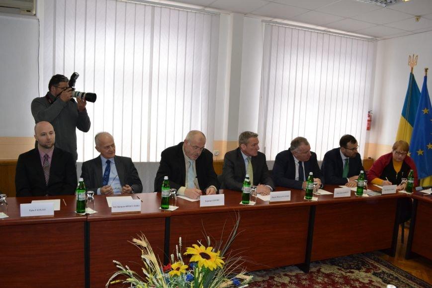 ЕС выделит 10 млн евро на решение проблем бывшего ПХЗ в Каменском, фото-7