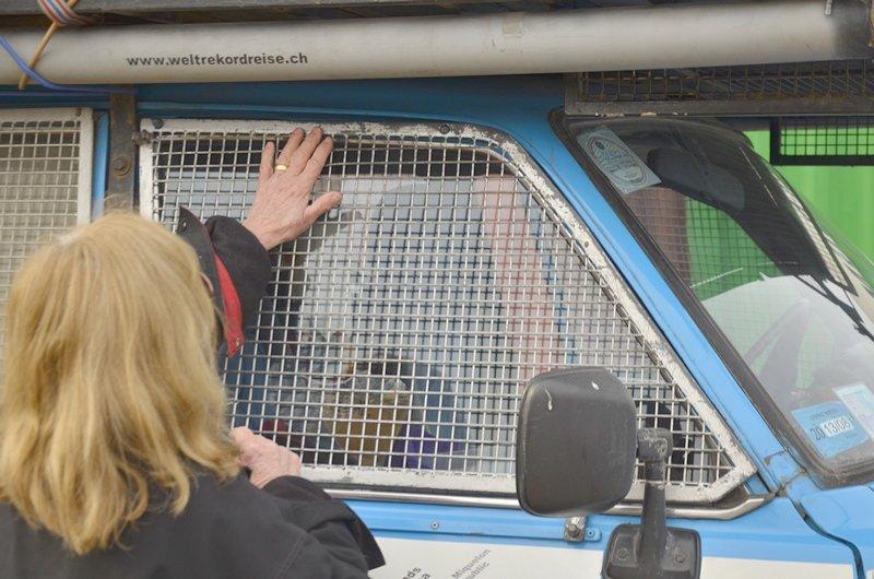 В Одессе гостят путешественники, объехавшие весь мир на внедорожнике (ФОТО, ВИДЕО), фото-3