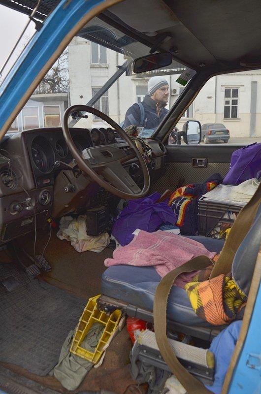 В Одессе гостят путешественники, объехавшие весь мир на внедорожнике (ФОТО, ВИДЕО), фото-14