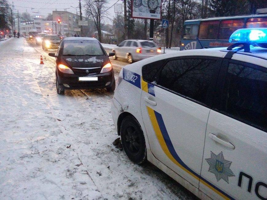 В Сумах подростка сбили на пешеходном переходе (ФОТО), фото-3