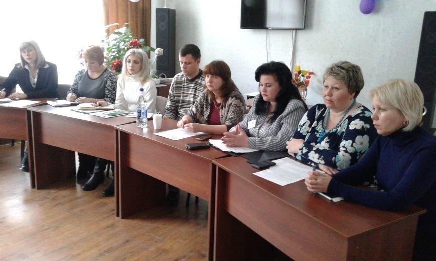Авдеевских инвалидов проконсультировали по социальным вопросам (ФОТО), фото-3