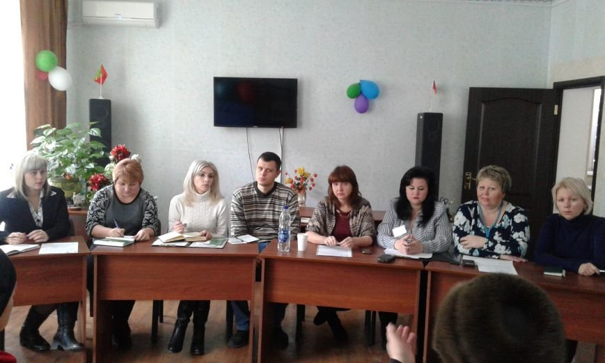 Авдеевских инвалидов проконсультировали по социальным вопросам (ФОТО), фото-1