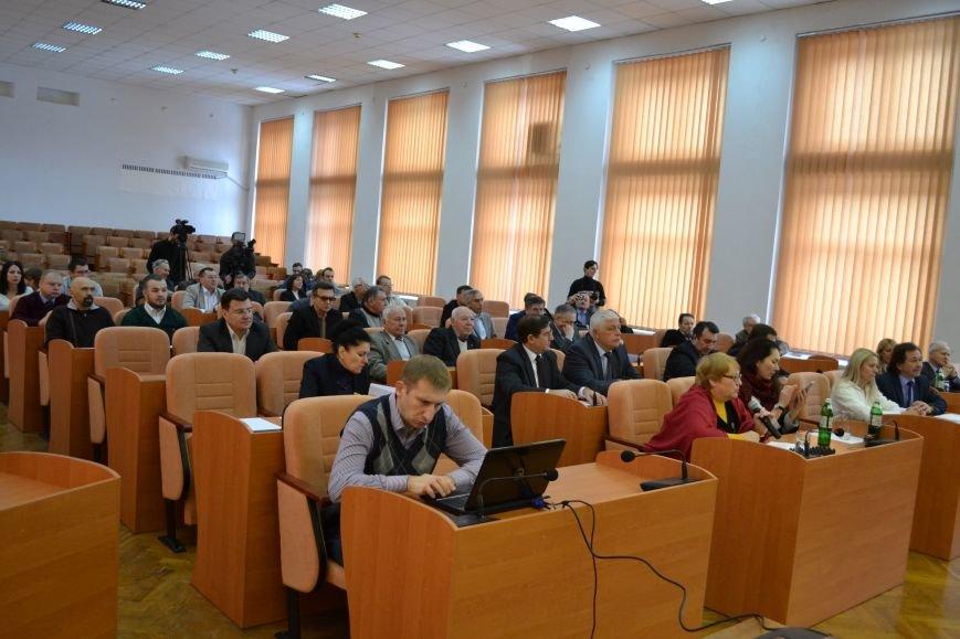 В Каменском презентовали проект нейтрализации радиоактивных отходов на ПХЗ, фото-3
