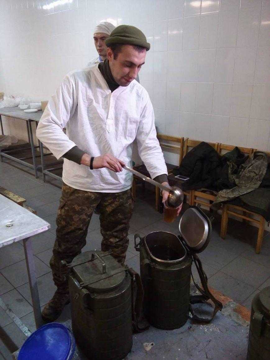 15-й отдельный батальон приглашает сумчан на контрактную службу (ФОТООТЧЕТ), фото-2